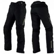 Richa Cyclone Goretex Trousers Black